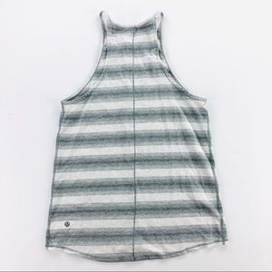 Lululemon athletica training tank top